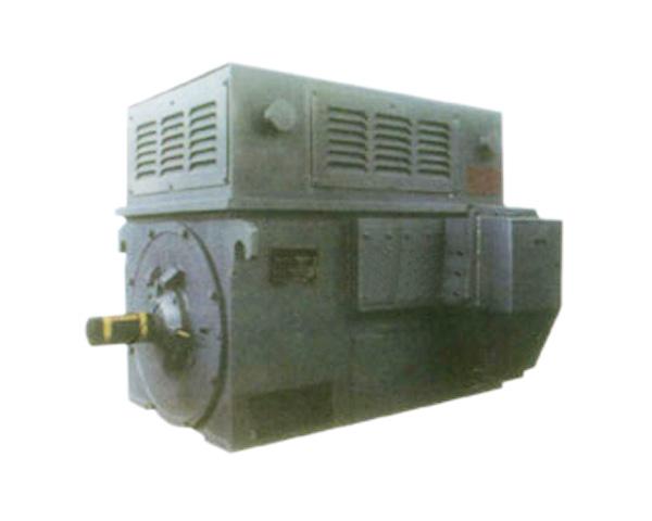 Y系列中型高压三相异步电动机