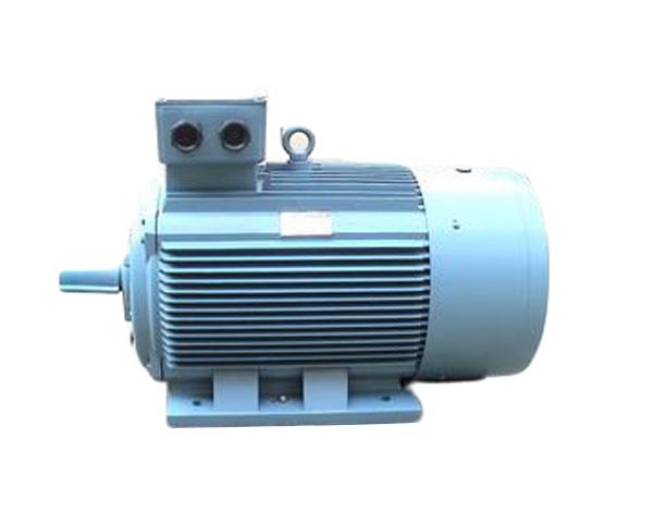 YK系列电机