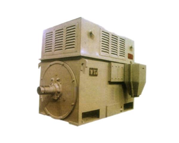 Y系列中型三相异步电动机
