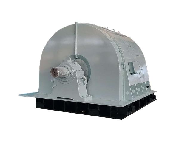 TDMK系列电机