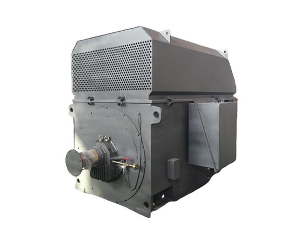 YKK系列大型三相异步电动机