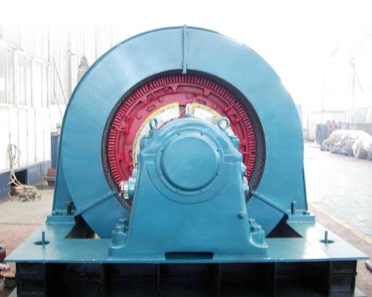 电机应用实例
