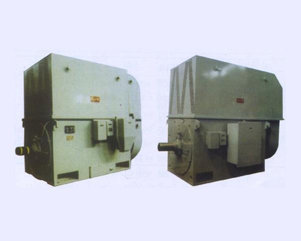 YTM磨煤机用三相异步电动机
