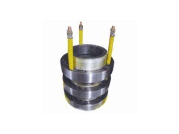 YRKK电机系列集电环