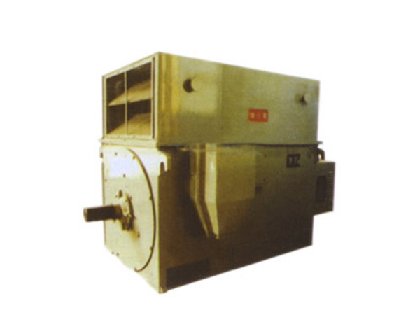 西安YR系列三相异步电动机