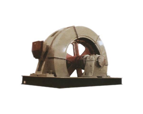 合肥YR系列大型三相异步电动机