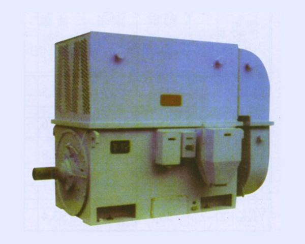 西安YKK系列中型高压三相异步电机