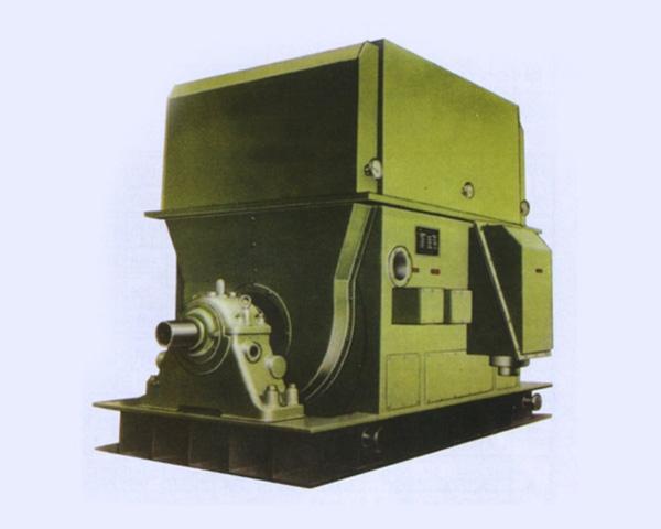 西安YK系列大型高速三相异步电动机